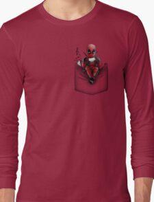 Ugly Pocket Long Sleeve T-Shirt