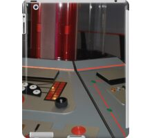 Classic TARDIS Console iPad Case/Skin