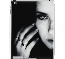 """""""a touch"""" iPad Case/Skin"""