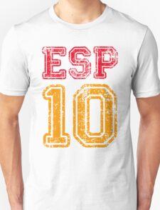 SPAIN 2010 T-Shirt