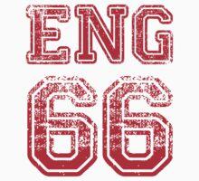 ENGLAND 1966 Kids Clothes