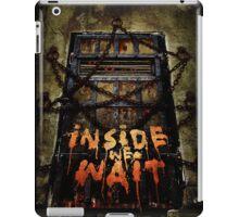 Inside We Wait iPad Case/Skin