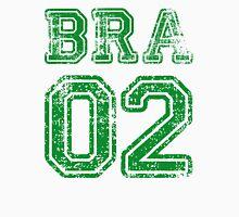 BRAZIL 2002 Unisex T-Shirt