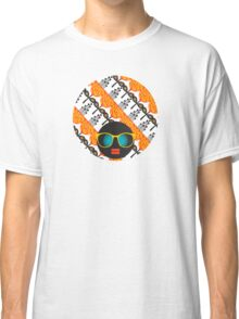 Orange garden Classic T-Shirt