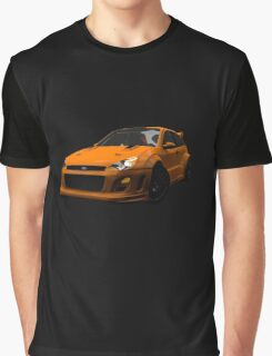 Ford Focus Graphic T-Shirt