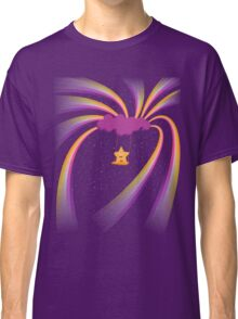Happy Star Classic T-Shirt
