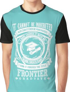 frontier Graphic T-Shirt