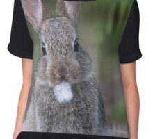 Bunny Chiffon Top