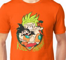 KILL KAKAROT Unisex T-Shirt