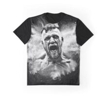 Conor McGregor Explosive Graphic T-Shirt