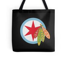 City of the Four Feathers – Alternate Tote Bag