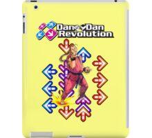 Dan Dan Revolution! iPad Case/Skin