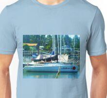 *Port Fairy Safe Harbour - West Coast, Vic.Australia* Unisex T-Shirt