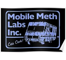 Mobile Lab Poster
