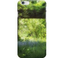 A Moment Of Zen iPhone Case/Skin