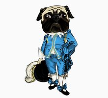 Pug Blueboy Unisex T-Shirt
