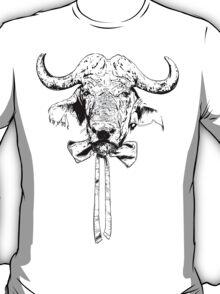 Buffalo - Fineliner Illustration T-Shirt