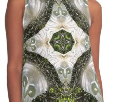 Dance of the Egrets Contrast Tank