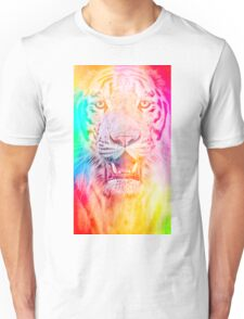 Tiger red Unisex T-Shirt