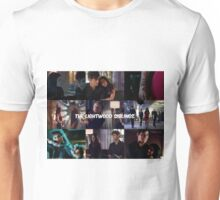 The Lightwood Siblings  Unisex T-Shirt