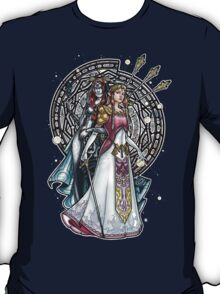 Twilight Blues T-Shirt