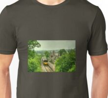 Summertime at Umberleigh  Unisex T-Shirt