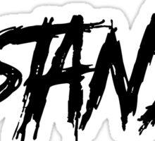 Costanza Sticker
