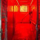 Red Room by John Violet