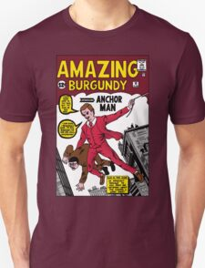Your Classy Neighborhood Anchorman  T-Shirt