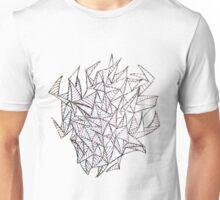 Crown Unisex T-Shirt