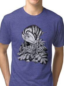 Guanlong Tri-blend T-Shirt