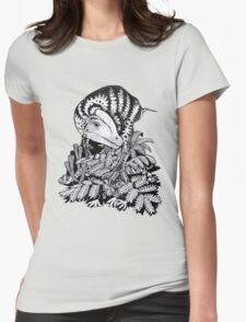 Guanlong Womens Fitted T-Shirt