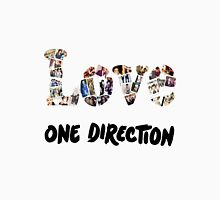 Love One Direction Classic T-Shirt