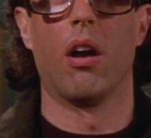 Seinfeld - The Glasses Sticker