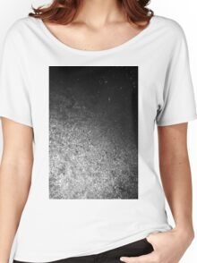 DARK COSMOS Women's Relaxed Fit T-Shirt