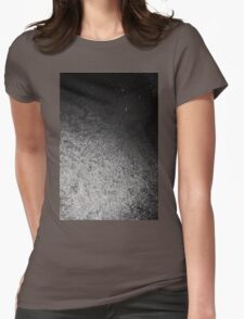 DARK COSMOS Womens Fitted T-Shirt