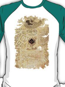 Mischief Managed! T-Shirt