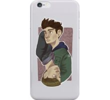 Parallels iPhone Case/Skin