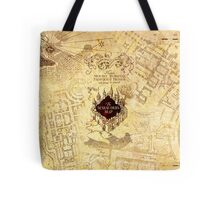 Mischief Managed! Tote Bag