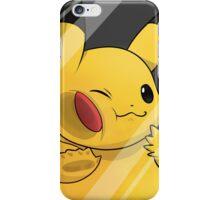 Pokemon Pika iPhone Case/Skin