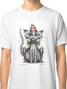 Buster the cat Classic T-Shirt