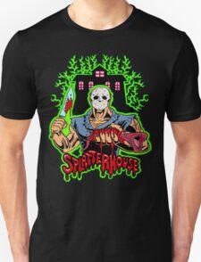 House of Splatter (Green Edition) Unisex T-Shirt