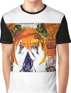 Stress Graphic T-Shirt