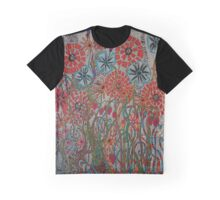 Summer Blues Graphic T-Shirt