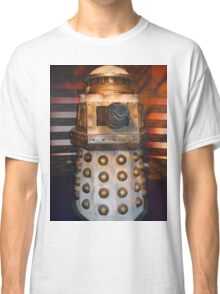 Be a Special Weapons Dalek.... Classic T-Shirt
