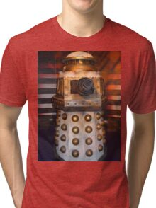 Be a Special Weapons Dalek.... Tri-blend T-Shirt