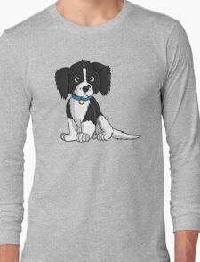 English Springer Spaniel Puppy Long Sleeve T-Shirt