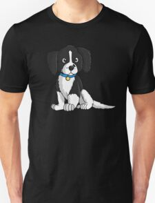 English Springer Spaniel Puppy Unisex T-Shirt