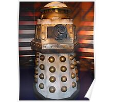 Be a Special Weapons Dalek.... Poster