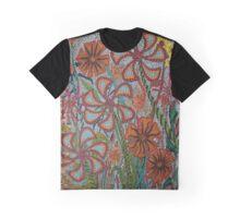 Summer Breeze Graphic T-Shirt
